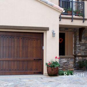 Spanish doors - Ranch House Doors