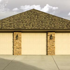 aesthetic exterior