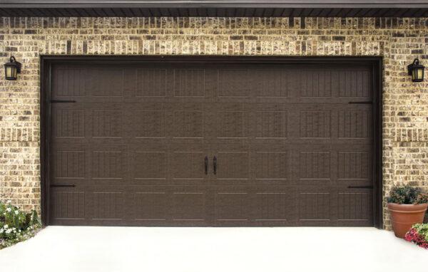 sonoma brown exterior