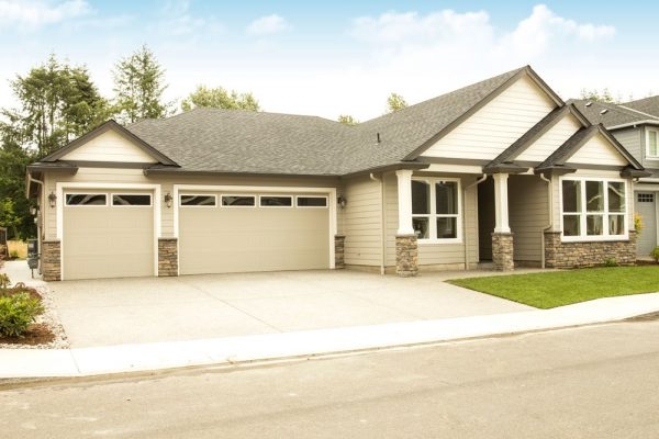 ranch taupe clear exterior