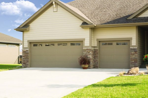 taupe ranch exterior