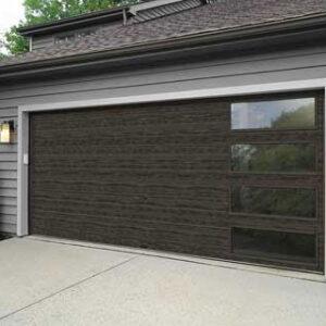 luxurious garage