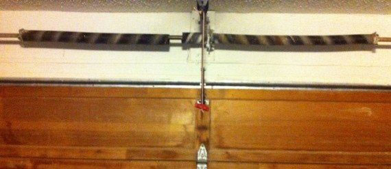 hydraulics for garage